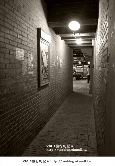 【台北旅遊】在台北,尋找老台灣的味道~台灣故事館38