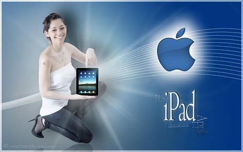 i Love iPad - (Apple Story)