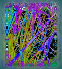 Veil (Chipmunk Hill Arts) Tags: art visualart picnik pampas katiewolfe awardtree altrafotografia chipmunkhillartscom