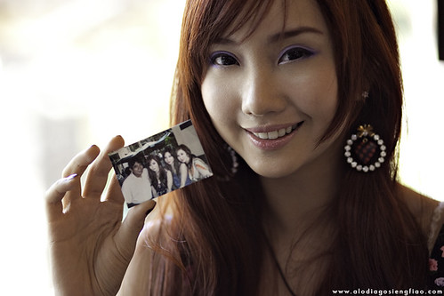 Alodia full day of hard exploitation - 3 5