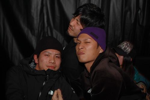 NDP @club CIPHER 2010/03/10