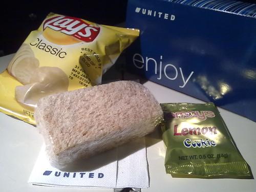 United Dinner Box
