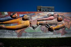 UNAM Mural