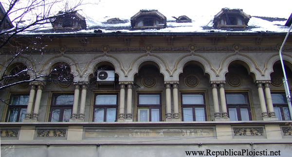 Palatul Administratiei Financiare - 2010 - 8