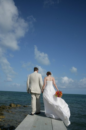 Real Weddings, Destination Wedding