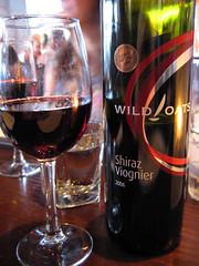 Wild Oats 2006 Shiraz/Viognier