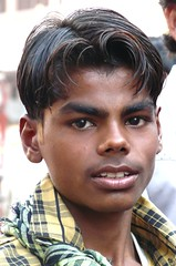 Boy's Portrait,  Mathura (Sekitar) Tags: boy portrait people india pradesh uttar mathura sekitar earthasia sekitar