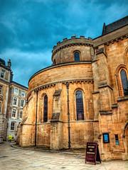 The Temple Church, London