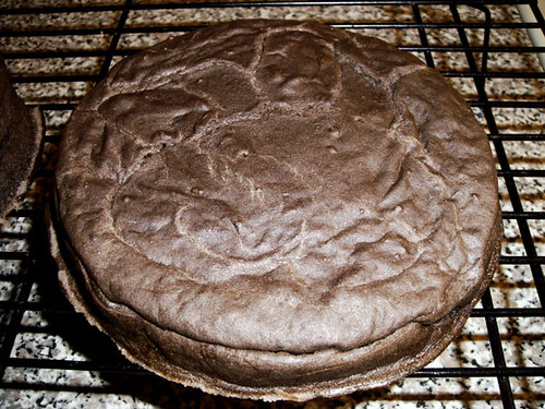 World Of Warcraft Delicious Chocolate Cake