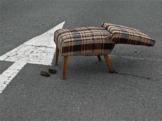 seat krap