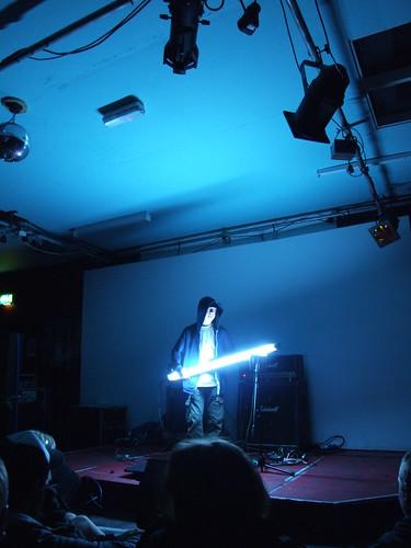 Atsuhiro Ito performance