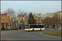"Mercedes O530 ""Citaro"" - SMTUC 267 (Rui Nuns) Tags: bus mercedes benz coimbra omnibus autocarro smtuc citaro evobus o530 fujifilms6500 ruinunes"