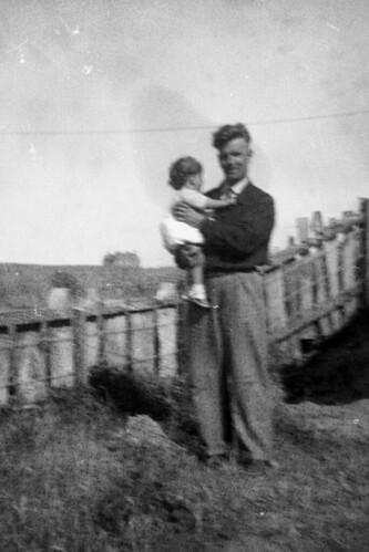 Jack Ross,1950s