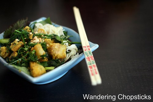 Cha Ca Thang Long (Vietnamese Hanoi-style Turmeric Fish with Dill) 12