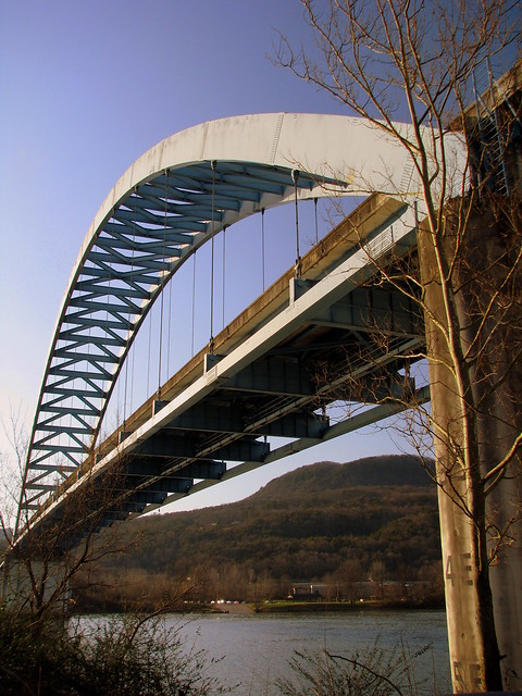 Shelby Reinhart Bridge 1