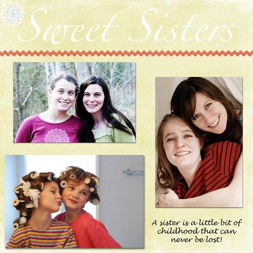 sistersprint