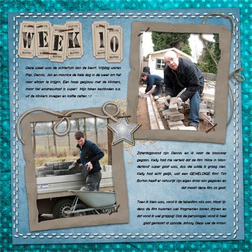 Week 10 - Page 1