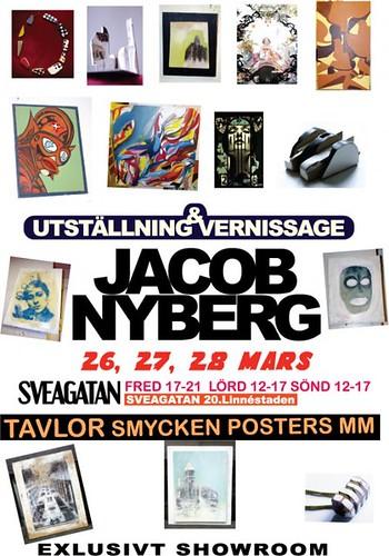 jacobs flyer