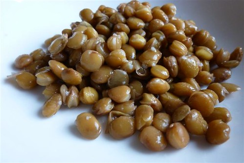Image result for cooked lentils