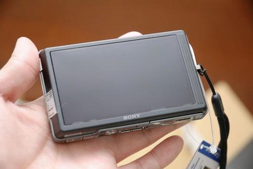 """3.5""""  觸控式 LCD"""