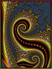A Royal Bird (Manas Dichow) Tags: bird vancouver royal fractal ultra manas a dichow