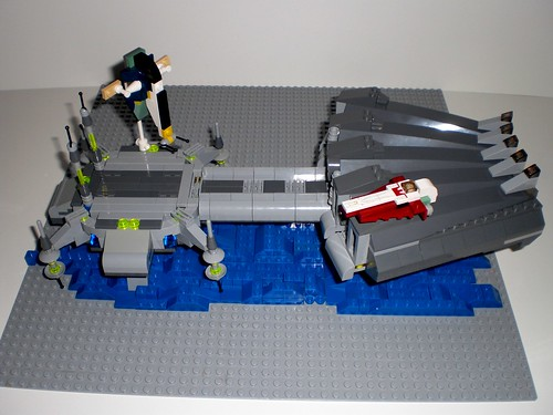 Lego Star Wars (Set)