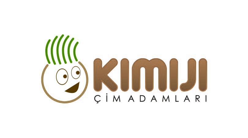 K�m�j� �im Adamlar� Logo �al��mas�