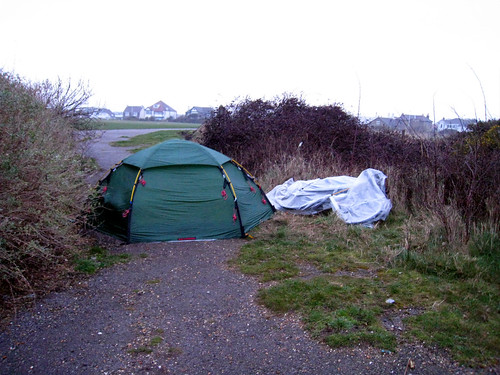 Free Camp Lee-On-The-Solent