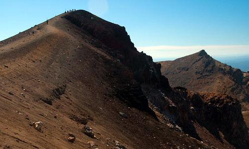 Tongariro Alpine Crossing 33