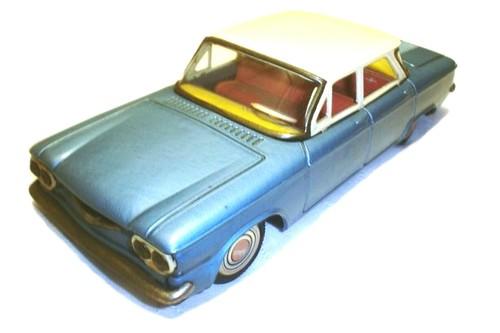 Bandai 1960 Corvair