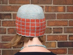 Blockhead Hat Pattern