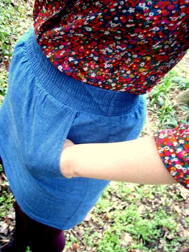 worn - march 29, 2010