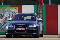 Audi RS6 (simons.jasper) Tags: road color beautiful car racecar canon eos jasper shoot belgium belgie fast special autos audi circuit simons supercars zolder rs6 50d specialcolor autogespot spotswagens