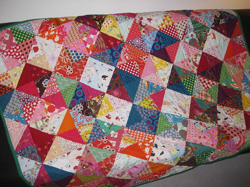 value quilt top