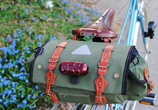 Zimbale 3 Liter Leather Shoulder Bag 28