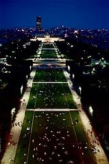 Paris, Champ de Mars, Where are you?