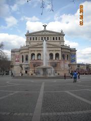 Alte Oper Frankfurt (Salzgitteraner1991) Tags: frankfurtammain oper mainhatten alteoperfrankfurt mainmetropole