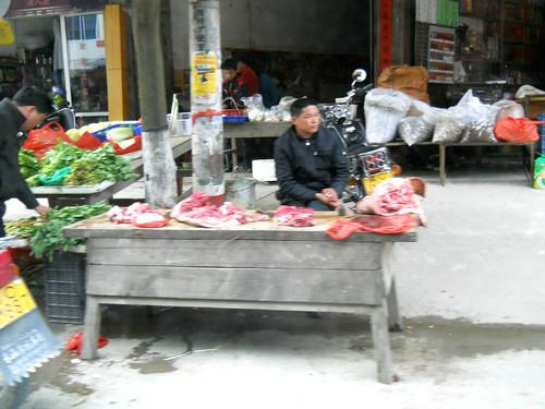 CHINA 0520