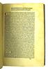 Opening page of Scopesus, Bartholomaeus: De arte punctuandi dialogus