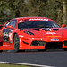 Ferrari F430 Scuderia - Paul Warren / Tom Ferrier