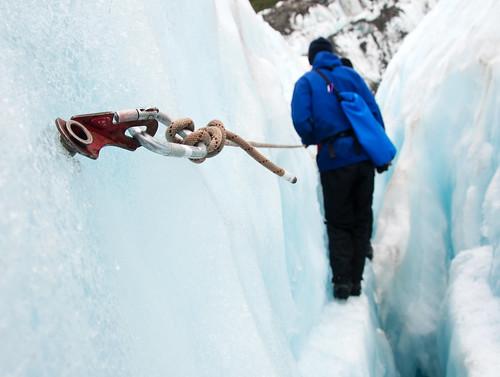 Glacier Franz Josef 17
