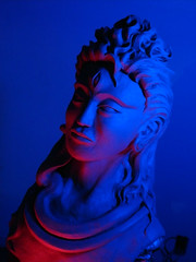 Shiva (Ale Amorin) Tags: sculpture yoga ale escultura clay organic shiva argila ioga organico organica claysculpture lordshiva godshiva amorin deusshiva aleamorin