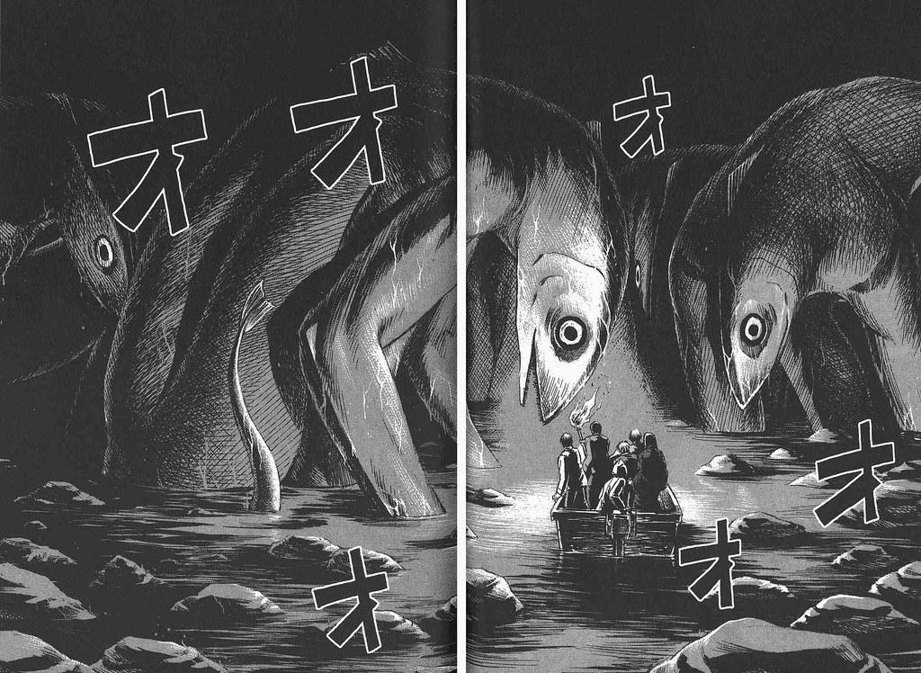 彼岸島 (ひがんじま)とは【ピクシブ百科 ...