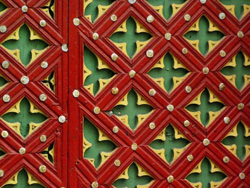 Torun's Door