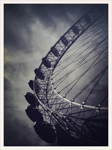 Eye & The Sky