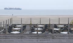NL_2010_7 (KKS_51) Tags: beach strand meer breskens vorsaison strandpavillon