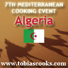 7th mediterranean cooking event - Algeria - tobias cooks! - 10.04.2010-10.05.2010