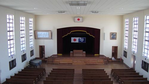 2010/04 豊郷小学校旧校舎群 #16