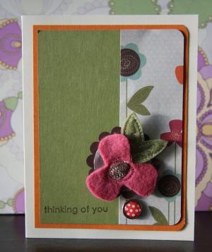 5 min card