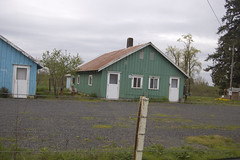 woker camp housing (rbubbs16) Tags: publicspace urbancontext exteriorspace laborcamps